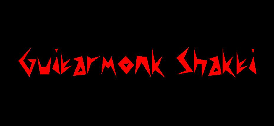 Guitarmonk Shakti