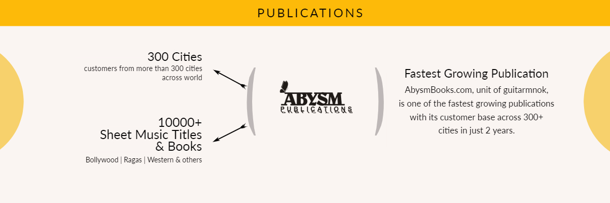 Abysm Publications Books