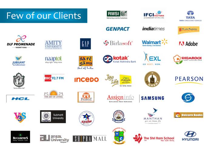 Clients - Partners - Associates