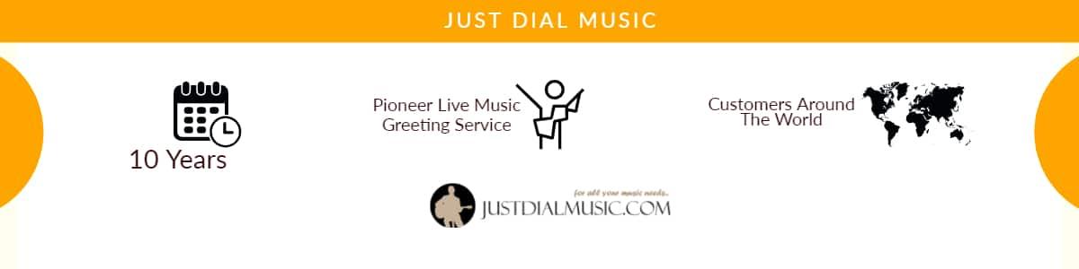 JustDialMusic